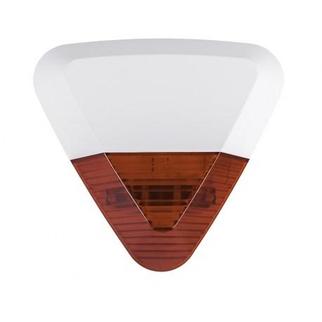 Stroboskopická siréna outdoor pro Shield by LAMAX Tech