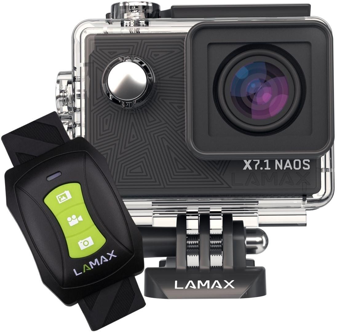 LAMAX X7.1 Naos - outdoor kamera
