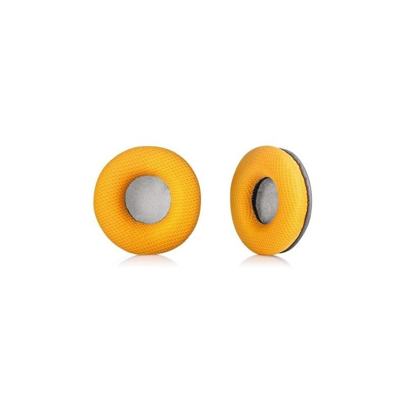 LAMAX Náušníky oranžové pro Blaze B-1