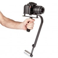 SteadyCam stabilizátor S01 pro DSLR/LAMAX Action X/Iphone