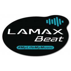 Samolepka LAMAX Beat kulatá malá