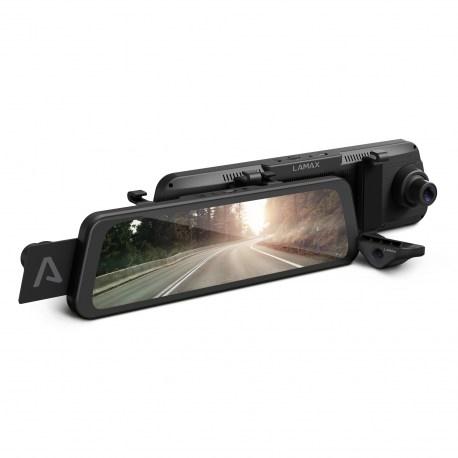 LAMAX S9 Dual s externí kamerou