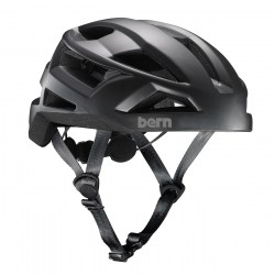 LAMAX E-Scooter helmet black L