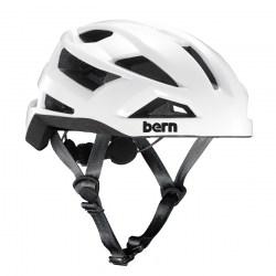 LAMAX E-Scooter helmet white M