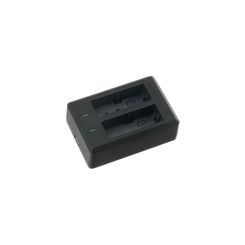 Duální nabíječka pro baterie LAMAX W