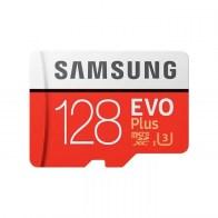 Paměťová karta Samsung microSD U3 128GB