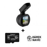 LAMAX T6 GPS WiFi + Kingston 32GB Canvas Select Plus 100R A1 C10