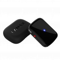 LAMAX GPS locator + LAMAX GPS Locator Collar