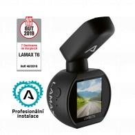 LAMAX T6 GPS WiFi
