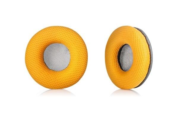 Levně LAMAX Náušníky oranžové pro Blaze B-1