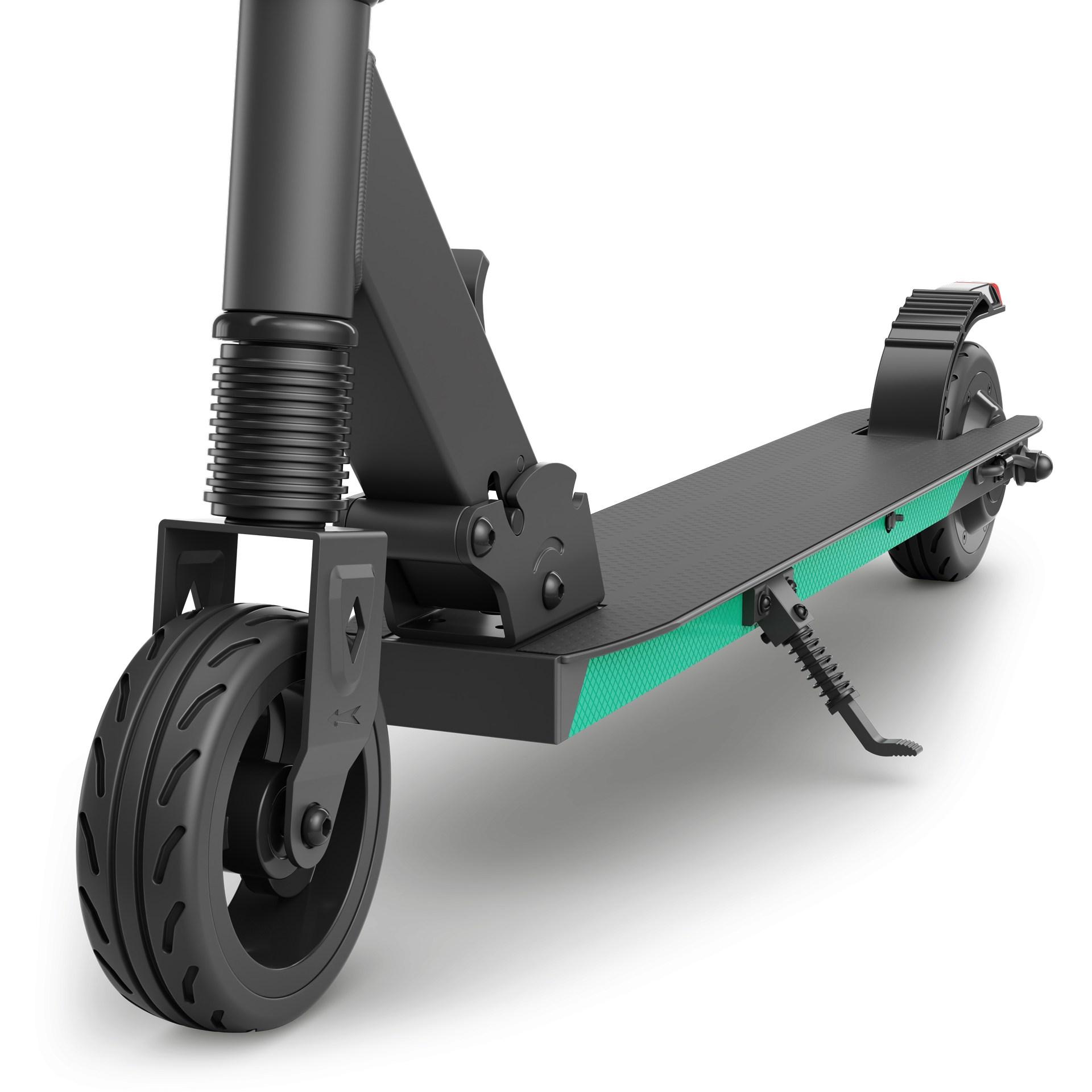Levně LAMAX E-Scooter S5000 battery sticker